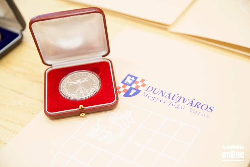 Pedagógusok díjazása 2017 - fotó: Ónodi Zoltán