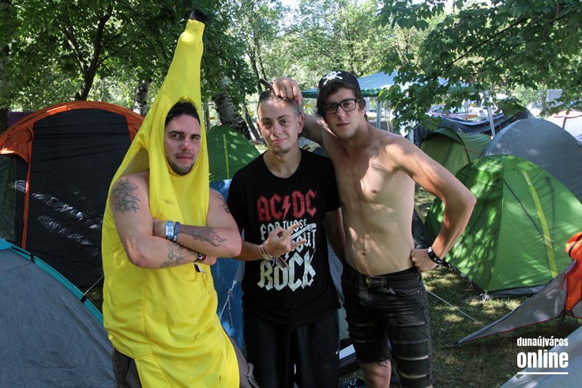 Rockmaraton 2017 - Életképek - fotó:
