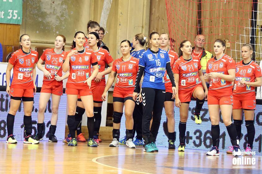 DKKA - Vasas 34-21 - fotó: Sándor Judit