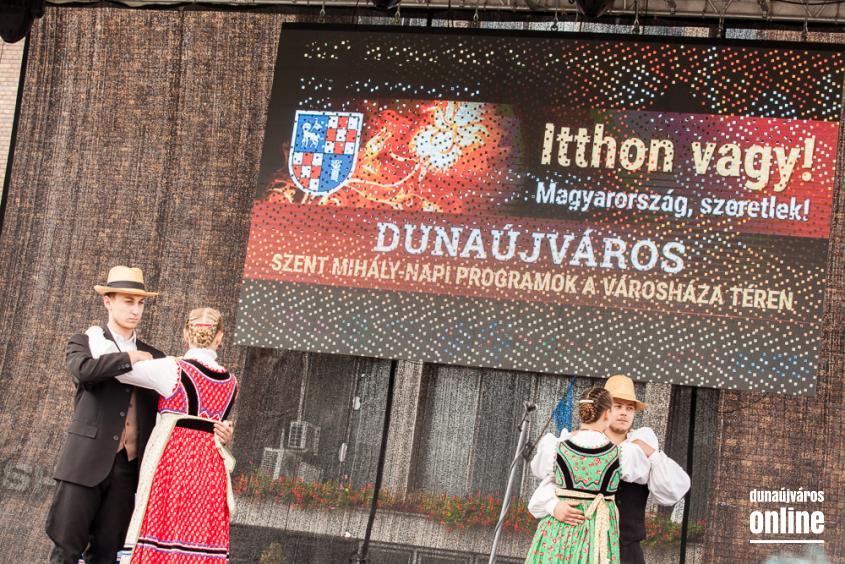Itthon vagy! Magyarország szeretlek! 2017 - fotó: Ónodi Zoltán