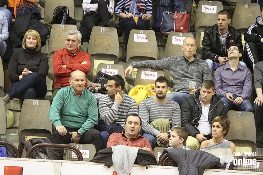Futsal: közel a bravúrhoz! - fotó: Sándor Judit