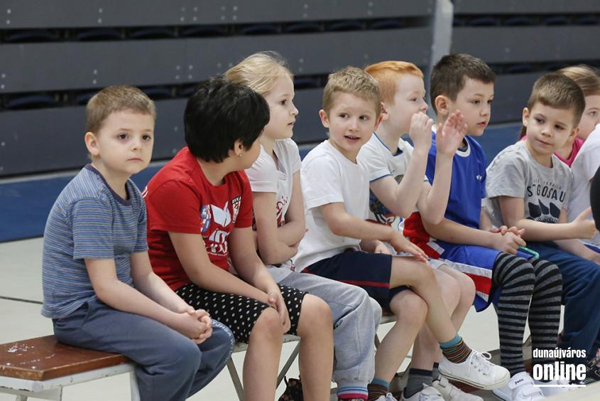 Esélyegyenlőségi sportnap kicsiknek és nagyoknak - fotó: