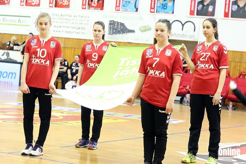 DKKA - MTK 30-20 (12-9) - fotó: Sándor Judit