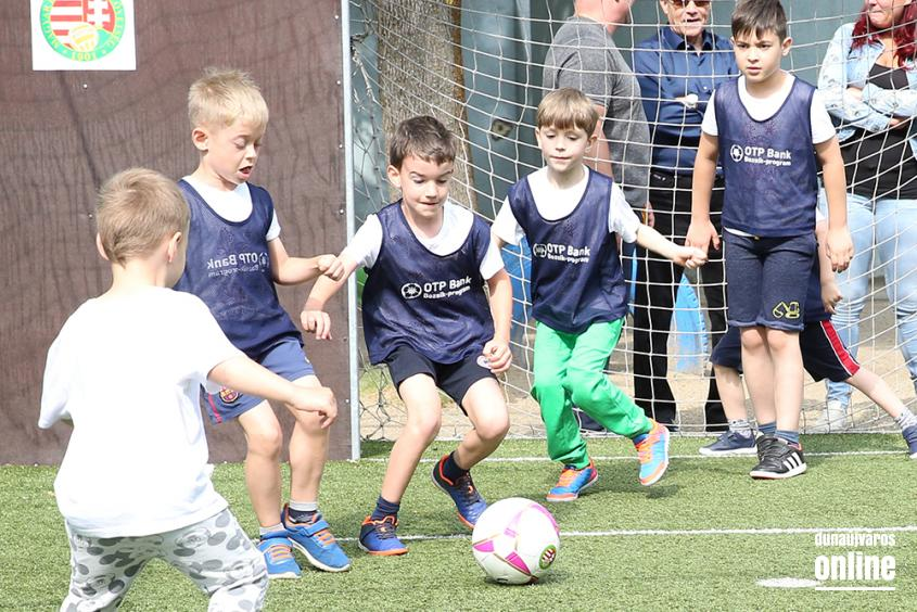 Ovis sportnap! - fotó: Sándor Judit