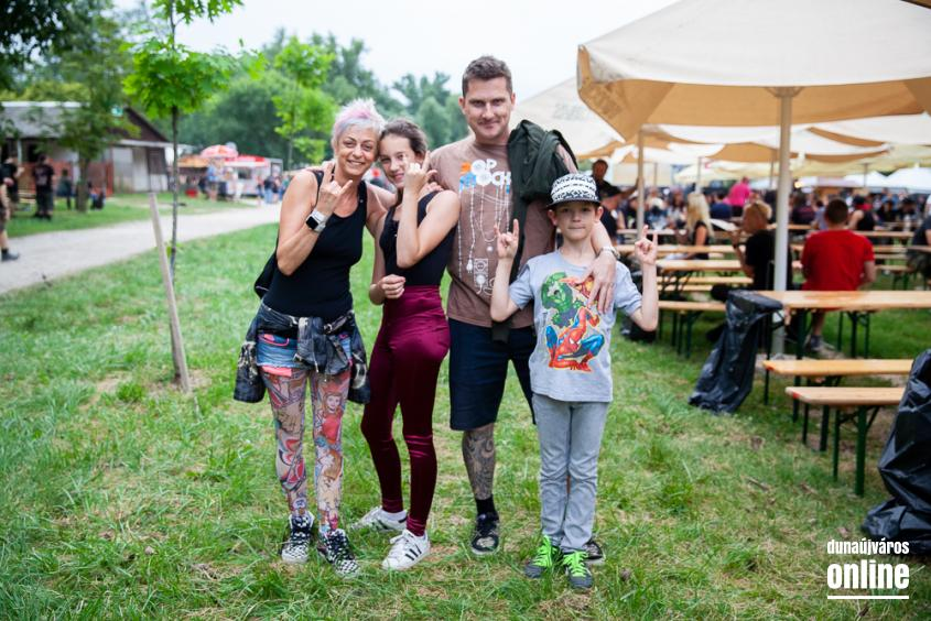 Rockmaraton 2018 - Nulladik nap - fotó: Ónodi Zoltán