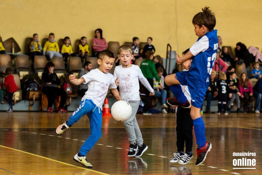Ovi foci Kupa zárórendezvény - fotó: Ónodi Zoltán