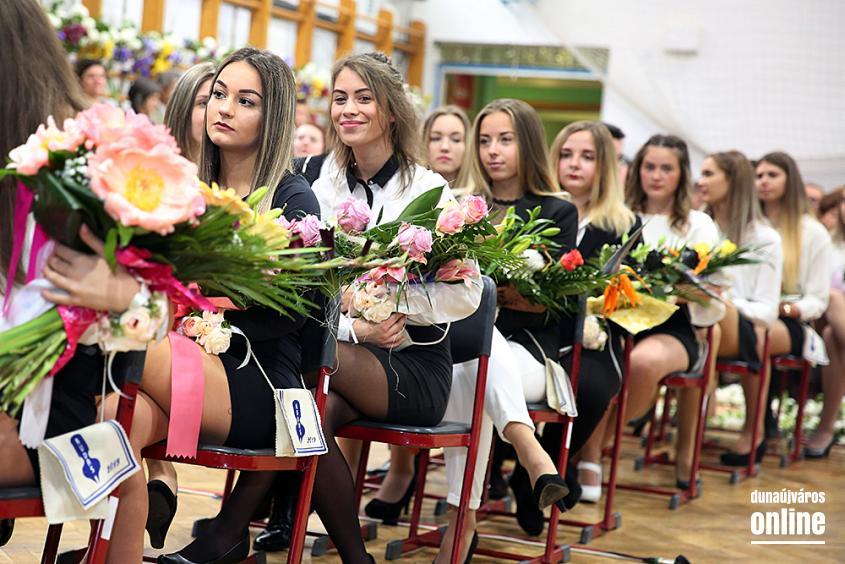 Rudas iskola ballagás (2019) - fotó: Sándor Judit