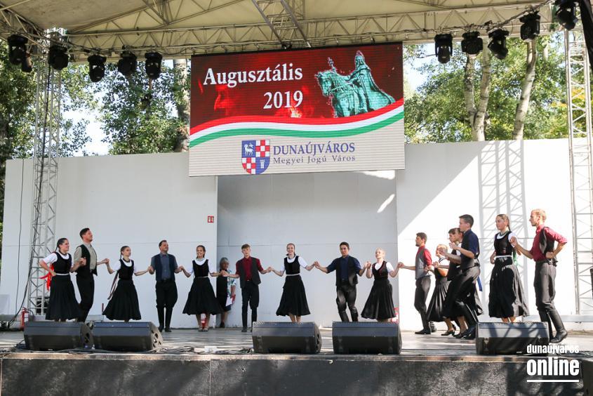 Augusztális 2019 - fotó: Ónodi Zoltán