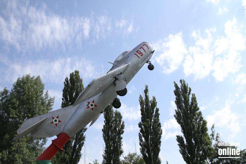 III. Baracs-Kisapostag Repülőnap - fotó: Ónodi Zoltán