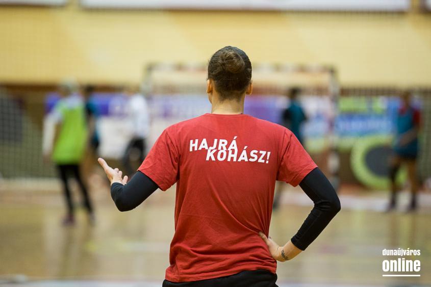 DKKA: Flashmob és hangulatjelentés - fotó: Ónodi Zoltán