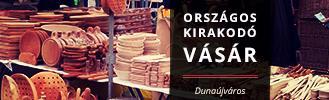 Országos Kirakodó Vásár
