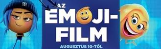 Az Emoji-film (The Emoji Movie)