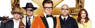 Kingsman: Az aranykör /Kingsman: The Golden Circle/