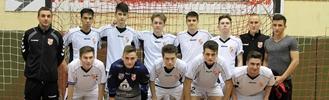 U20 Dunaferr Due Renalpin Fc-Bőny-Szavill Cons.