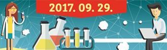 Kutatók Éjszakája 2017