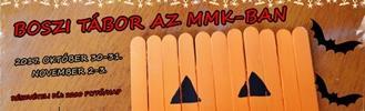 Boszitábor az MMK-ban