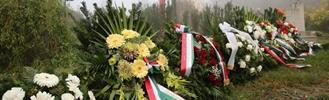 """""""A HAZA TE VAGY!"""" - Dunaújváros Megyei Jogú Város Emlékműsora"""