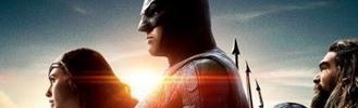 Az Igazság Ligája /Justice League/