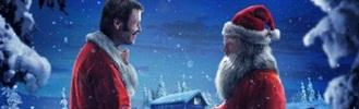 Mikulás karácsonyra /Snekker Andersen og Julenissen/