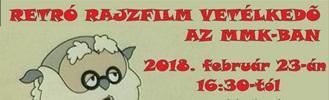 Retró Rajzfilm Vetélkedő