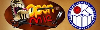 Open Mic Music Club