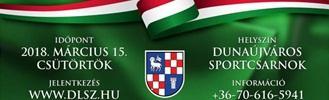 IV. Nemzeti Foci Kupa Dunaújváros Megemlékezik
