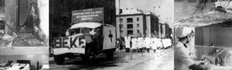 A mentés története és a dr. Lengyel Árpád hagyatéka