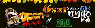 Open Mic Music Club idény nyitó estje