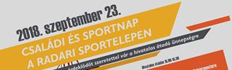 Családi és Sportnap