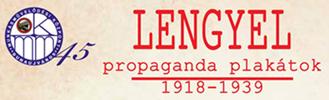 Lengyel propaganda plakátok 1918-1939 tárlat az MMK-ban