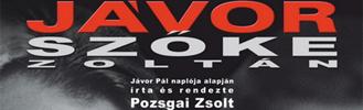 JÁVOR - Szőke Zoltán önálló estje