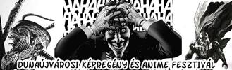 Dunaújvárosi Képregény és Anime Fesztivál