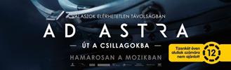 Ad Astra – Út a csillagokba
