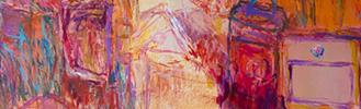 Pinke Miklós Képzőművész- Impressziók című kiállítása