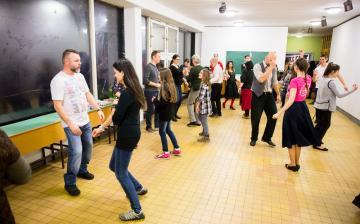 MMK évindító táncház - fotó: Ónodi Zoltán