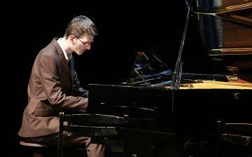 Wesley-Da Capo gála a Bartókban - fotó: Sándor Judit