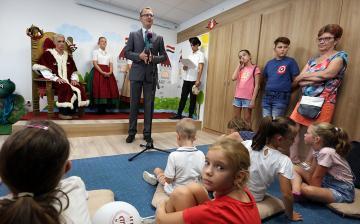 A Csupacsoda Birodalom megnyitója az MMK-ban - fotó: Sándor Judit