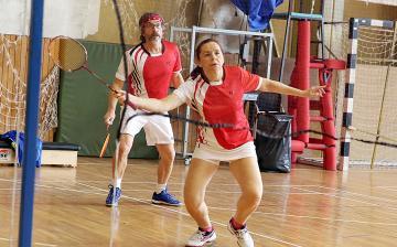 Tollaslabda ranglista verseny - fotó: Sándor Judit