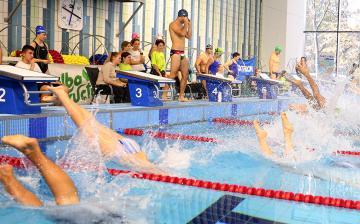 XII. 24 órás Úszógála - fotó: Sándor Judit