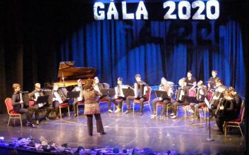 Zeneiskola: Gála 2020 - fotó:
