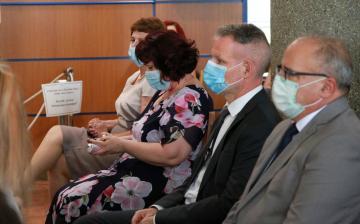 Rendhagyó Semmelweis-nap a kórházban - fotó: