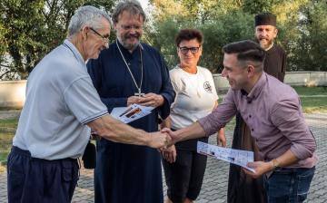 V. Szent Pantaleon Zarándoklat - fotó: