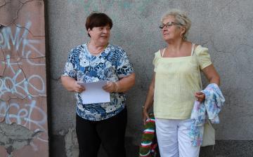 Koszorúztak a városalapítók - fotó: