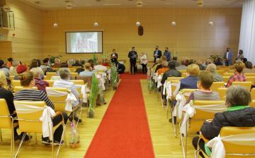 Virágos Dunaújvárosért 2020 - fotó: