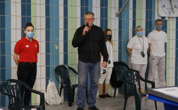 Regionális úszó bajnokság - fotó: