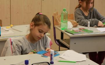 Pályaorientációs nap a Dózsa iskolában - fotó: