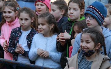 Rajzos segítség a Móriczban - fotó: