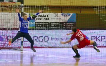 DKKA - Kisvárda 29-23 - fotó: