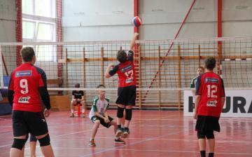 Röplabda Országos Mini Bajnokság döntő - fotó: