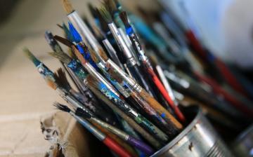 Alkotás és játék az MMK-ban - fotó: